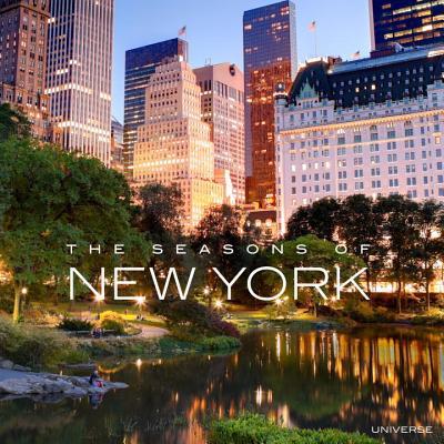 Seasons of New York By Ziga, Charles J.